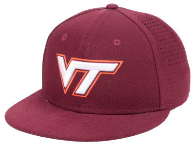 NCAA Authentic Vapor Fitted Cap