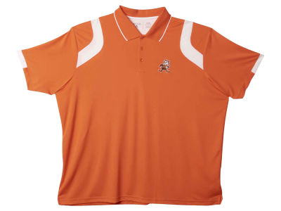Cleveland Browns NFL Fusion Polo