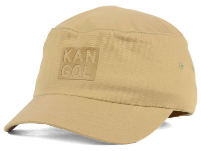 Kangol Tone Flex Military Hat