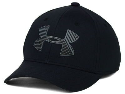 Under Armour Kids Printed Logo Cap