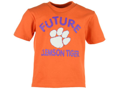 Clemson Tigers NCAA Toddler Future Frosh T-Shirt