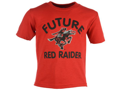 Texas Tech Red Raiders NCAA Toddler Future Frosh T-Shirt