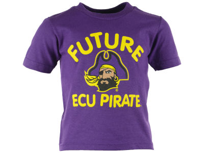 East Carolina Pirates NCAA Toddler Future Frosh T-Shirt