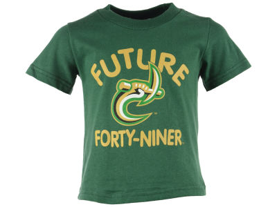 Charlotte 49ers NCAA Toddler Future Frosh T-Shirt