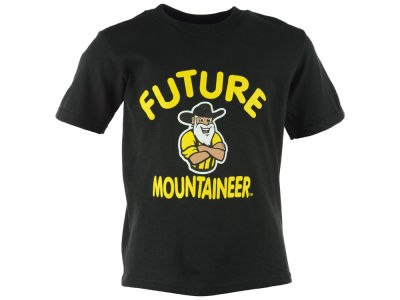 Appalachian State Mountaineers NCAA Toddler Future Frosh T-Shirt