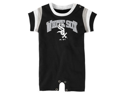 Chicago White Sox MLB Infant Batter Romper