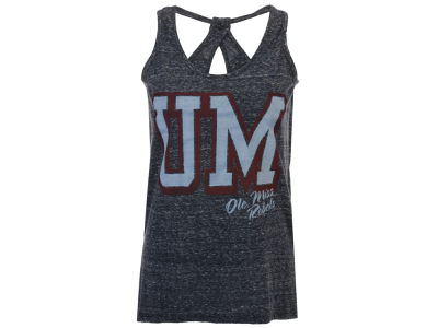 Ole Miss Rebels NCAA Women's Knobi Chelsea Tank