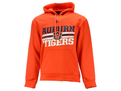 Auburn Tigers Under Armour NCAA Armour Fleece Hoodie