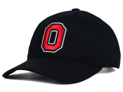 Ohio State Buckeyes J America NCAA Wideout Athletic Hat