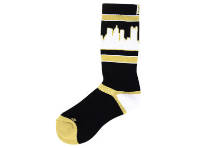 Pittsburgh StrideLine City Socks