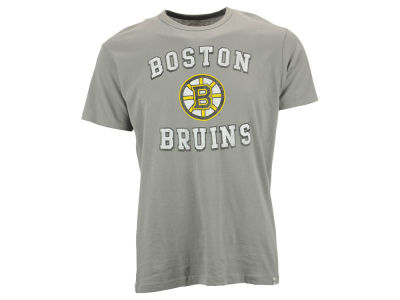 Boston Bruins '47 NHL Men's Knockaround Flanker T-Shirt