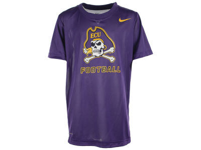 East Carolina Pirates NCAA Youth Practice 2014 T-Shirt