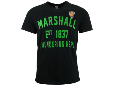 Marshall Thundering Herd NCAA Men's Merit T-Shirt