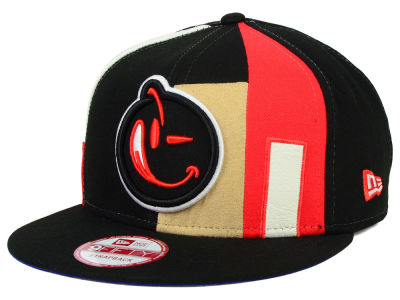 YUMS Black Tag Couture 9FIFTY Cap