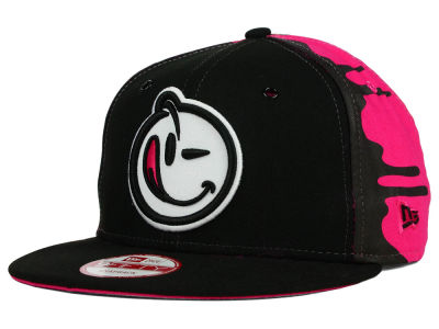 YUMS Black Tag Zero to 100 9FIFTY Snapback Cap