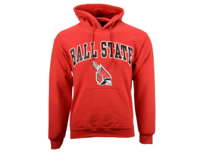 Ball State Cardinals NCAA Men's Midsize Hoodie