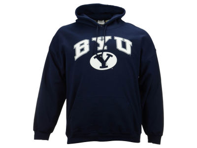 Brigham Young Cougars NCAA Men's Midsize Hoodie