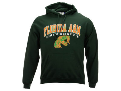 Florida A&M Rattlers NCAA Men's Midsize Hoodie