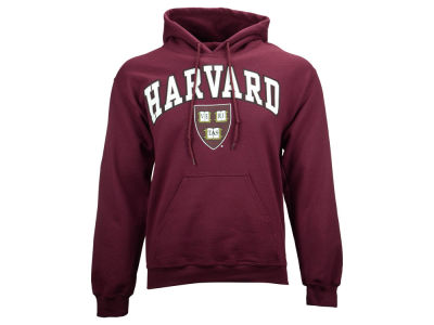 Harvard Crimson NCAA Men's Midsize Hoodie