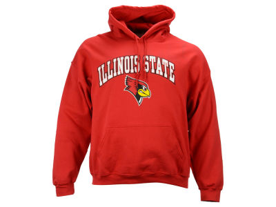 Illinois State Redbirds NCAA Men's Midsize Hoodie