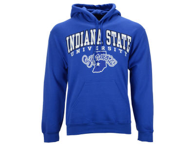 Indiana State Sycamores NCAA Men's Midsize Hoodie