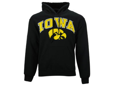 Iowa Hawkeyes NCAA Men's Midsize Hoodie