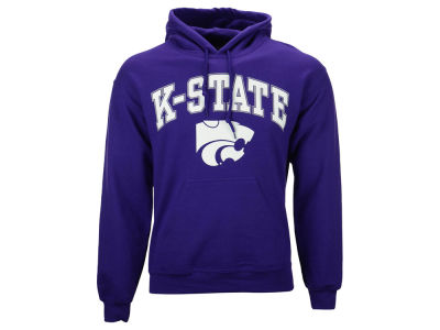 Kansas State Wildcats NCAA Men's Midsize Hoodie
