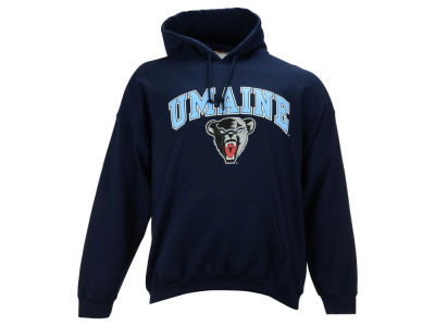 Maine Black Bears NCAA Men's Midsize Hoodie