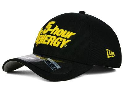 Clint Bowyer New Era Motorsports 2015 Nascar Driver 39THIRTY Cap