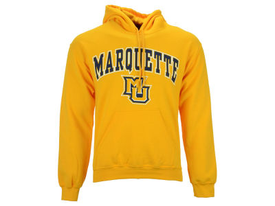 Marquette Golden Eagles NCAA Men's Midsize Hoodie
