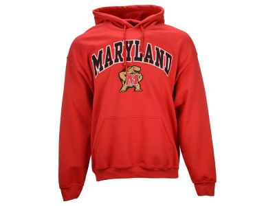 Maryland Terrapins NCAA Men's Midsize Hoodie