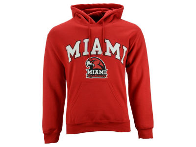 Miami (Ohio) Redhawks NCAA Men's Midsize Hoodie