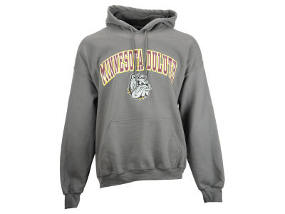 Minnesota Duluth Bulldogs NCAA Men's Midsize Hoodie