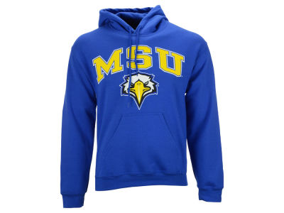 Morehead State Eagles NCAA Men's Midsize Hoodie