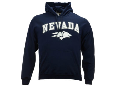 Nevada Wolf Pack NCAA Men's Midsize Hoodie