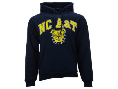 North Carolina A&T Aggies NCAA Men's Midsize Hoodie