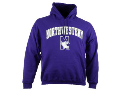 Northwestern Wildcats NCAA Men's Midsize Hoodie