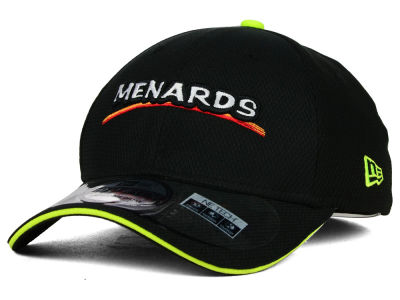 Paul Menard Michael Annett New Era Motorsports 2015 Nascar Driver 39THIRTY Cap