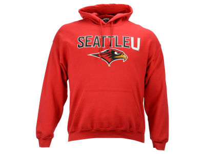 Seattle Redhawks NCAA Men's Midsize Hoodie