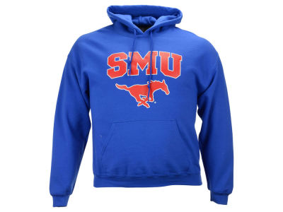 Southern Methodist Mustangs NCAA Men's Midsize Hoodie