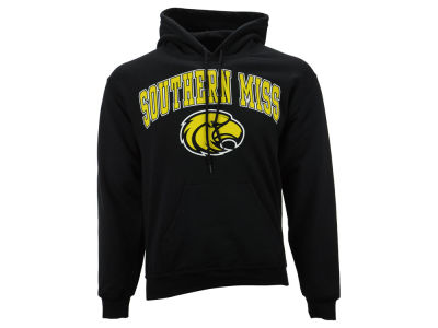 Southern Mississippi Golden Eagles NCAA Men's Midsize Hoodie