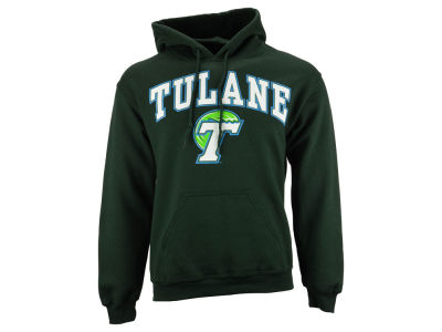 Tulane Green Wave NCAA Men's Midsize Hoodie
