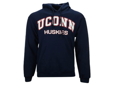 Connecticut Huskies NCAA Men's Midsize Hoodie