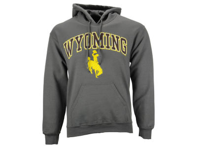 Wyoming Cowboys NCAA Men's Midsize Hoodie