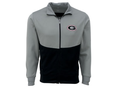 Georgia Bulldogs NCAA Men's Start Jacket