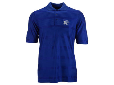 Memphis Tigers NCAA Men's Illusion Polo Shirt