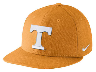 Tennessee Volunteers Nike NCAA Player True Snapback Hat