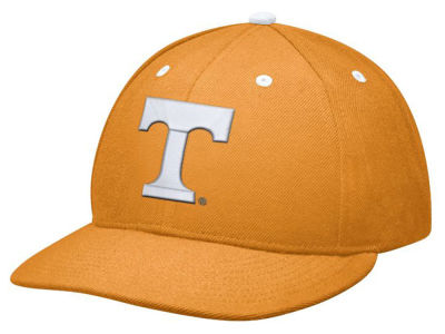 Tennessee Volunteers Nike NCAA Wool True College Fitted Cap