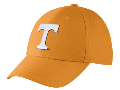 Tennessee Volunteers Nike NCAA Dri-Fit Swooshflex Cap