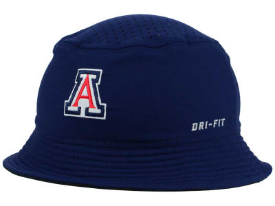 Arizona Wildcats Nike NCAA Vapor Bucket